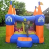 Castle bouncer small